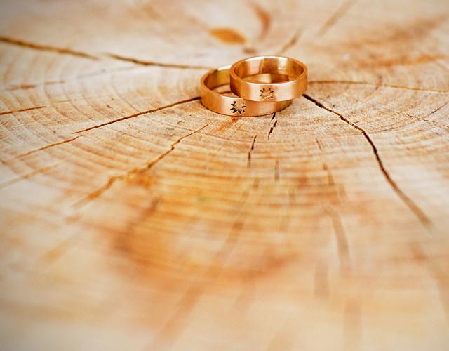 red gold 585  / punane kuld 585 / Photo: Annika Metsla