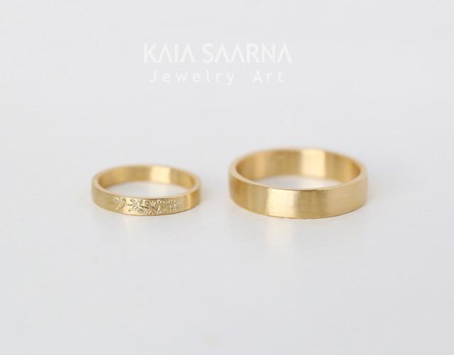 yellow gold 585 / kollane kuld 585